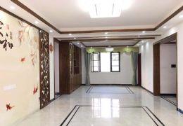 中海國際社區大氣四房,樓王位置,帶車位出售,急售