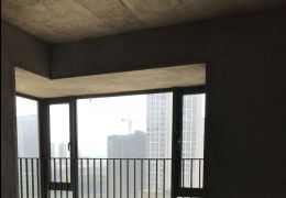章江新區寶能城88平南向陽臺3房2陽22樓