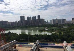 中航公元·178㎡大四房 10M阳台 瞰尽一城湖景