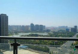 萬象城大4房3衛3廳攬中央生態湖 1.3萬評估價售