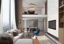 中央公園旁首付3萬起 復式3房公寓65萬急售!