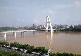 全线江景,金域蓝湾153平精装3房仅售135万