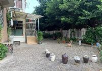 章江豪园,精装修三房带80平花园+酒窖,150万