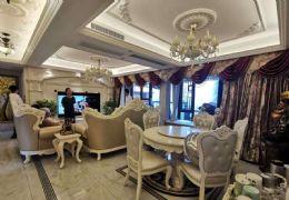 寶能學區房,歐式裝修風格,黃金樓層,拎包入住,誠意