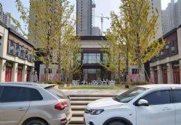 新力3千住户 天骄校区旁 沿街底商旺铺出售