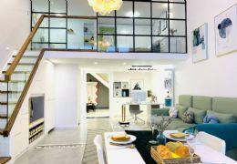 首付一万仅需一万开发区精红点公寓精装修送家具家电仅
