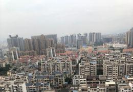 章江新區中心位置城市主場大陽臺正規三房