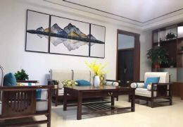 首付19.9万新区最低价新丽水华庭170平米4室