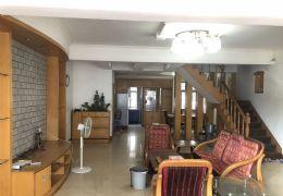 滨江二校旁 双层复式拎包入住 房东置换诚意出售