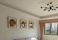 金丰山庄101平米3室2厅1卫出售