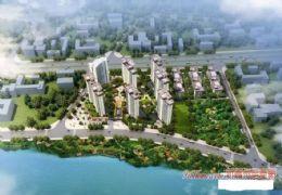江景新房 接受公积金组合贷 首付二层 首期三万置业