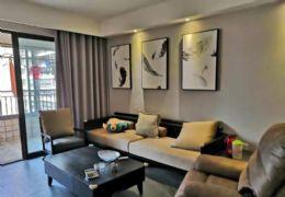 華潤2期,117平精裝三房,黃金樓層