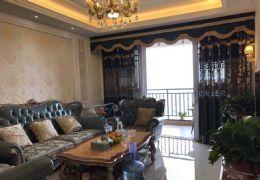 圣地亚哥豪装三房 全欧式风格 享受奢华舒适生活