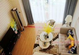 章江新區十龍聚龜 精裝復式公寓 買一層得兩層送家電