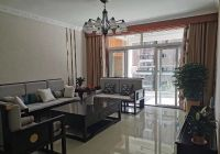 中都章江豪園139平米3室2廳2衛出售