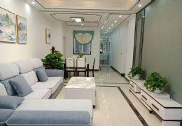 南門口4房2廳2衛全新豪華裝修送家具,有院子好停車