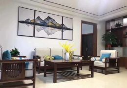 临江大4房 丽水华庭170平米4室2厅2卫出售