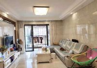 中海国际社区豪装三房 刚需首选拎包入住仅售156万
