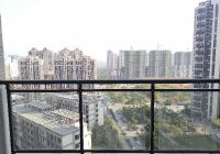 章江新區中心,房間都有飄窗,單價一萬二買4房