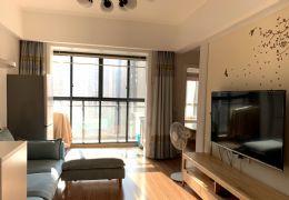 新城区 中央城精装修2室2厅1卫出售