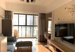 新区中央公园旁63平精装两房未入住仅售89万