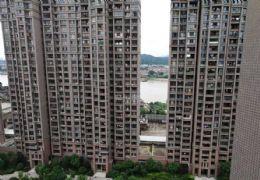 首付22萬21樓3房2廳毛坯 紅旗大道 嘉福國際
