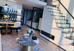 《章江新区》复式公寓 带天然气 宜住宜办公 42万