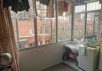 环城路72平米2室2厅1卫出售