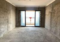 聯發君璽,電梯小高層,南北雙陽臺,滿兩年161萬!