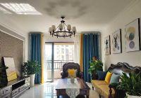 中海国际125平米3室2厅2卫出售