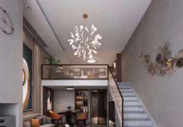 章江新區 復式公寓 首付一萬 39.8萬起