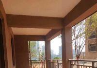 香江半岛132平米4室2厅2卫出售
