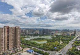 起點一中心238平,湖景五房,超大陽臺330萬