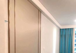 章江新区,宝能太古寓,精装一室一厅1800元一个月,诚意出租