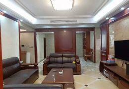 中海華府 百萬豪華中式裝修帶車位 全屋紅木家具