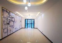 国际时代广场  81平双阳台通透大两房 仅售86万