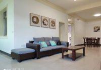 北京路112平米3室2廳出售