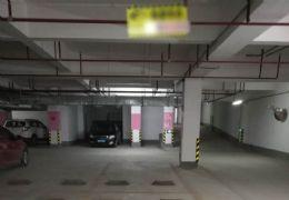 勁嘉山與城28平米電梯口車位出售