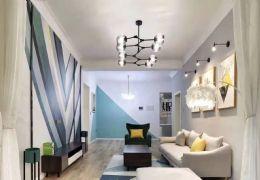 和平路3室2厅出售!全新欧式风格装修!