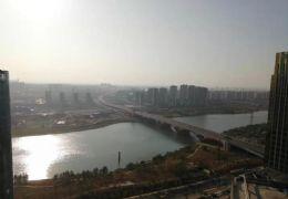 嘉福金融中心143平 大氣江景三房單價僅12500