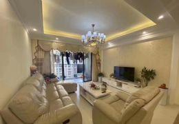 中海國際社區123平米3室2廳2衛出售
