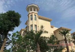 圣地亞哥·最高地勢獨棟別墅 一攬全區僅售520萬!