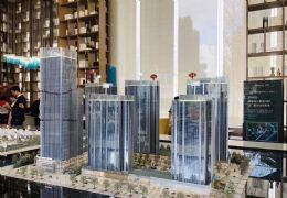 新區看湖公寓 66萬買復式三房 首付3萬起