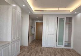 赣南电商城翡翠公寓47平米1室1厅1卫出售