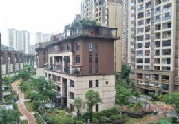 海亮天城·245万买3层复式洋房 送前后花园 地下
