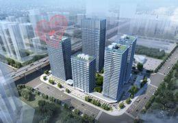 章江新区 地标建筑旁 一层得两层临江商圈CBD中心