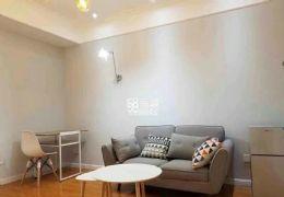 公园壹号53平米2室2厅1卫出售