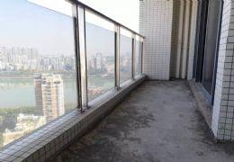 三居室江景房,单价一万二,赠送大,采光超好非顶楼