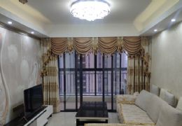 中海国际经典3房 精装修黄金楼层 118万急售