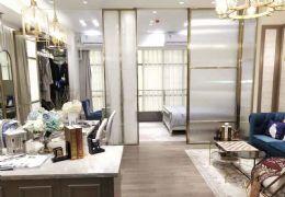 章江新区 万象城旁 平层公寓 单价8000多起 周